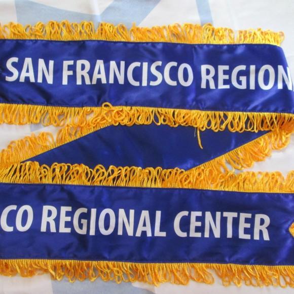 Băng đeo chéo San Francisco