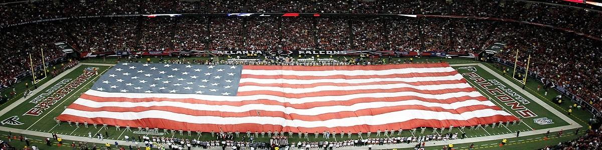 Banner Cờ Các Quốc Gia