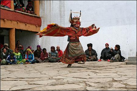 10 Nước Có Ngày Tết Âm Lịch Giống Việt Nam - Bhutan