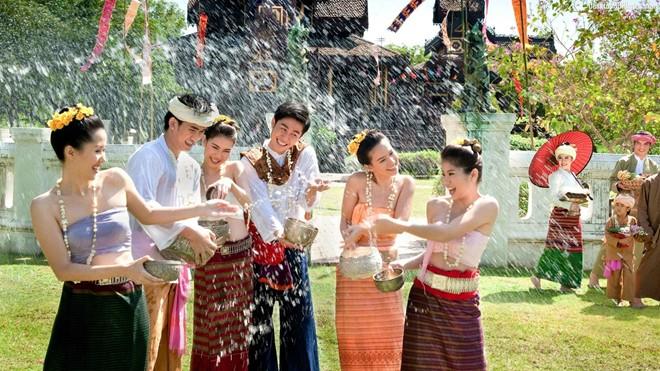 10 Nước Có Ngày Tết Âm Lịch Giống Việt Nam - Campuchia