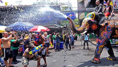 10 Nước Có Ngày Tết Âm Lịch Giống Việt Nam - Thái Lan